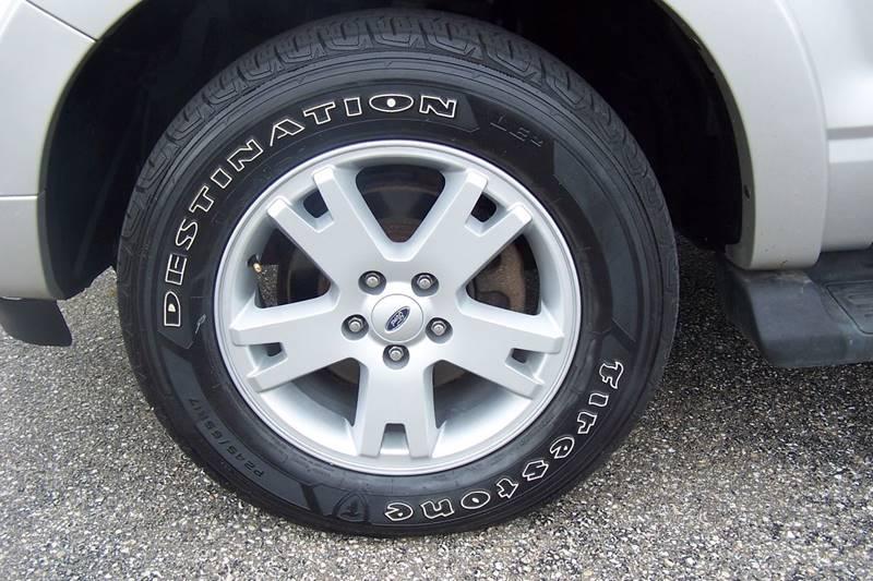 2007 Ford Explorer XLT 4dr SUV 4WD V6 - Glen Burnie MD