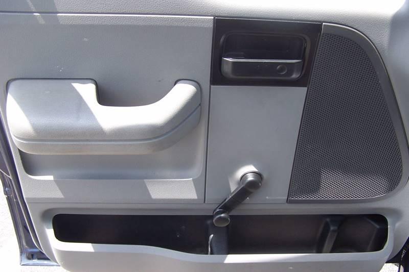 2006 Ford F-150 XLT 2dr Regular Cab 4WD Styleside 8 ft. LB - Glen Burnie MD