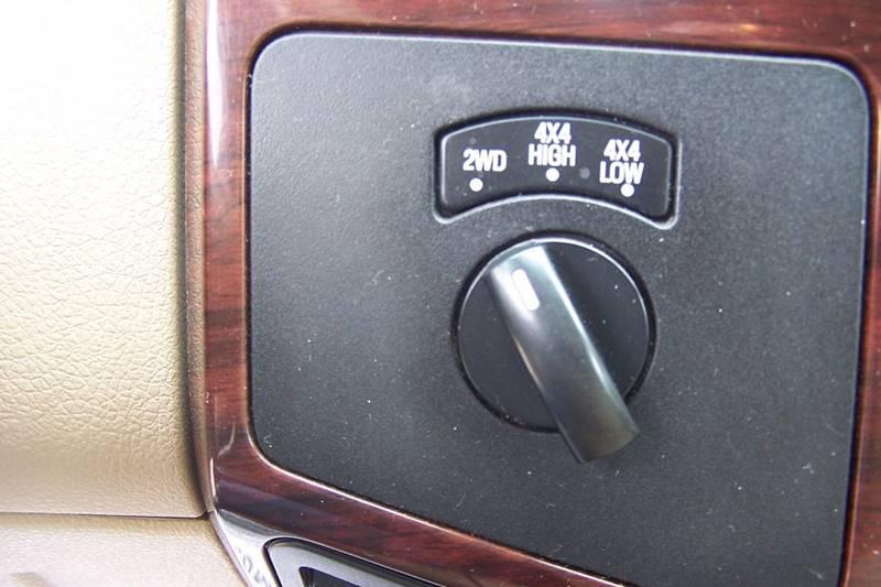 2008 Ford F-350 Super Duty Lariat 4dr Crew Cab 4WD SB - Glen Burnie MD
