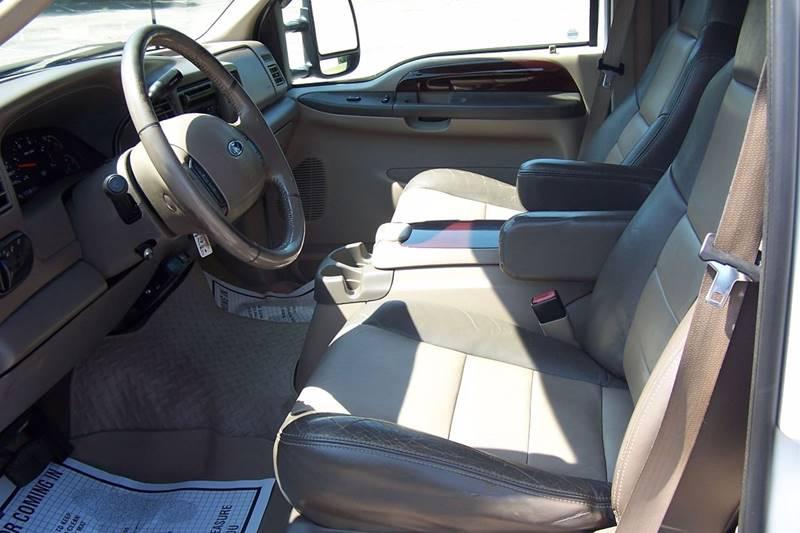 2003 Ford Excursion Eddie Bauer 4WD 4dr SUV - Glen Burnie MD
