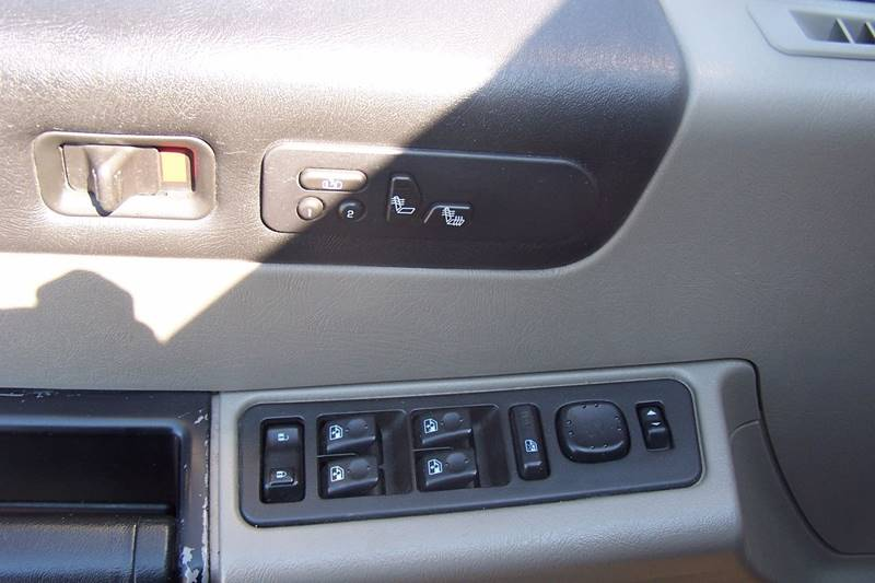 2004 HUMMER H2 Lux Series 4WD 4dr SUV - Glen Burnie MD