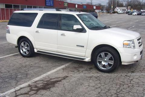 2007 Ford Expedition EL for sale in Glen Burnie, MD