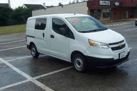 2016 Chevrolet City Express Cargo for sale in Glen Burnie, MD