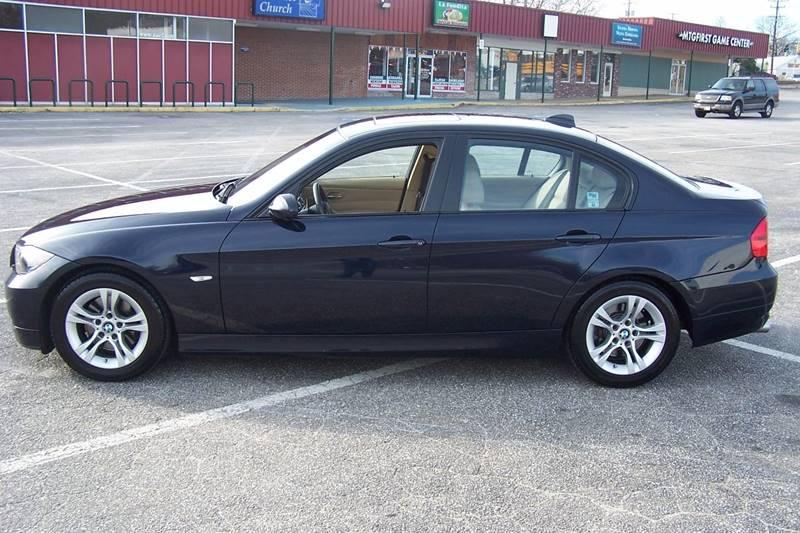 2008 BMW 3 Series 328i 4dr Sedan - Glen Burnie MD