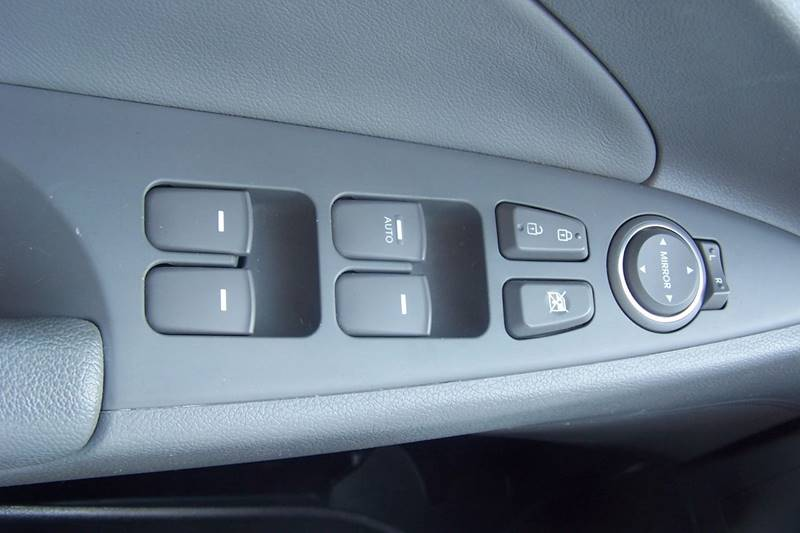 2011 Hyundai Sonata Limited 4dr Sedan - Glen Burnie MD