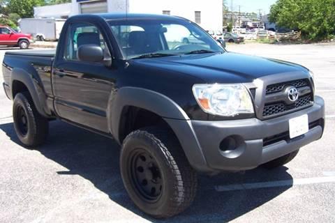 2011 Toyota Tacoma for sale in Glen Burnie, MD