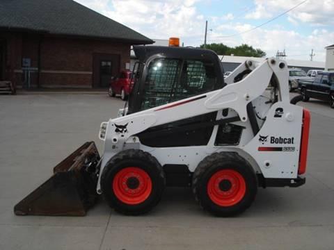 2015 Bobcat S-590