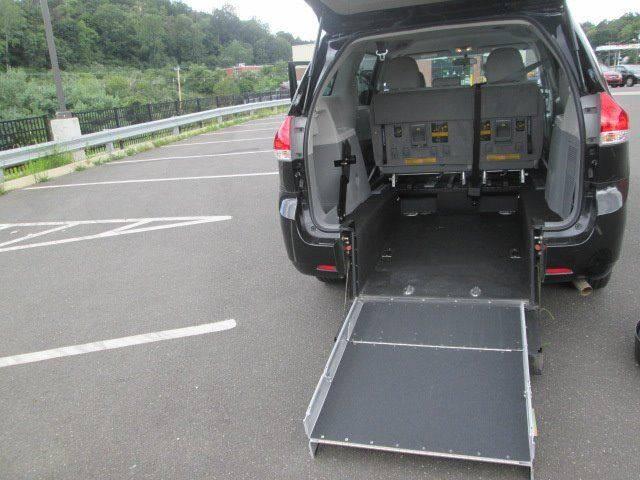 2014 Toyota Sienna L 7 Passenger 4dr Mini Van   Watertown CT