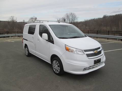 2017 Chevrolet City Express Cargo for sale in Watertown, CT