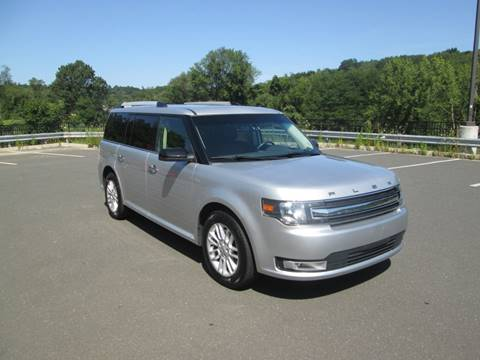 2015 Ford Flex for sale in Watertown, CT