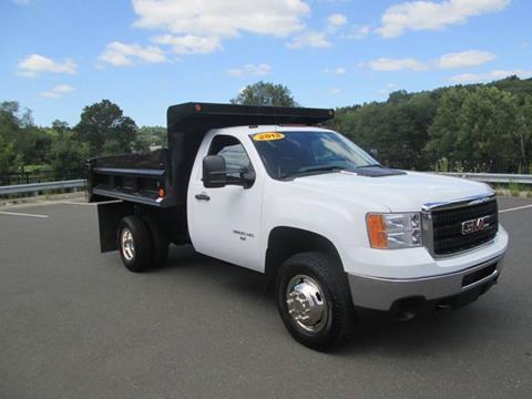 2013 GMC Sierra 3500HD CC for sale in Watertown, CT