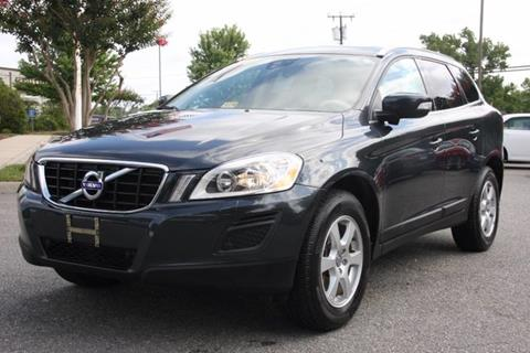 2012 Volvo XC60 for sale in Yorktown, VA