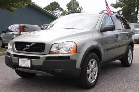 2006 Volvo XC90 for sale in Yorktown, VA