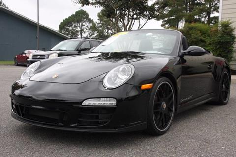 2011 Porsche 911 for sale in Yorktown VA