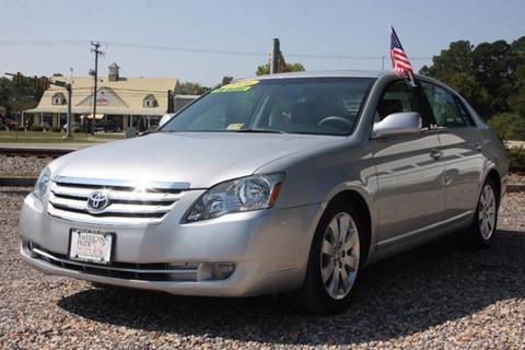 2006 Toyota Avalon for sale in Yorktown VA