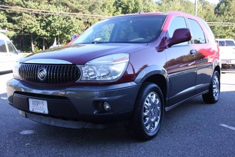 2007 Buick Rendezvous for sale in Yorktown VA
