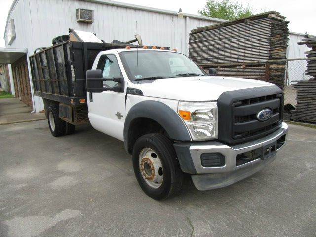 2012 ford f 550 in bowling green ky larry harper auto sales. Black Bedroom Furniture Sets. Home Design Ideas