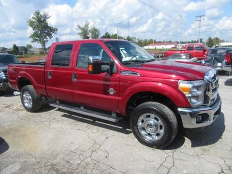 2015 Ford F-350 Super Duty for sale in Bowling Green, KY