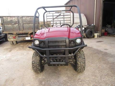 2018 Kawasaki Mule for sale in Bowling Green, KY
