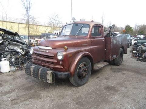 1950 Dodge Ram 350 For Sale In Broken Bow Ok Carsforsale Com