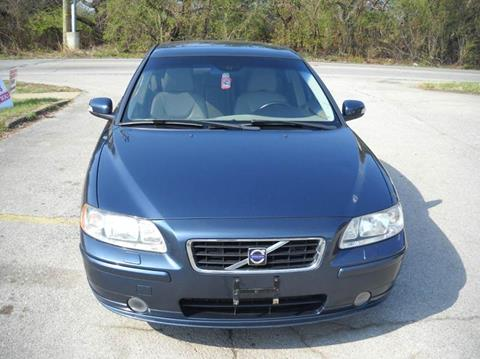2007 Volvo S60 for sale in Louisville, KY