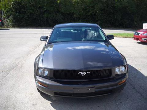 2008 Ford Mustang for sale in Louisville, KY