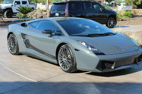 2008 Lamborghini Gallardo for sale in Louisville, KY