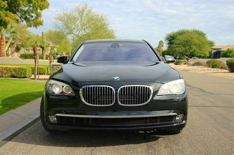 2010 BMW 7 Series for sale in Louisville, KY