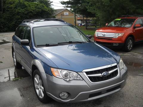 2009 Subaru Outback for sale in Louisville, KY