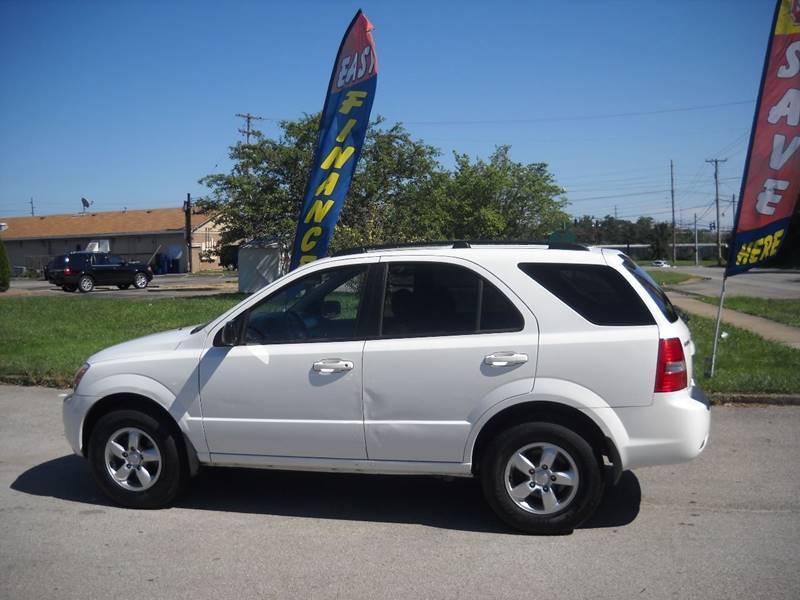 Auto Sales Sheila Inc