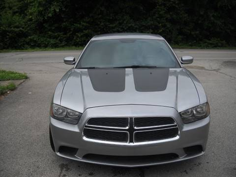 2013 Dodge Charger for sale in Louisville, KY