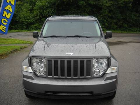 2012 Jeep Liberty for sale in Louisville, KY