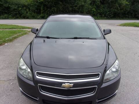 2011 Chevrolet Malibu for sale at Auto Sales Sheila, Inc in Louisville KY