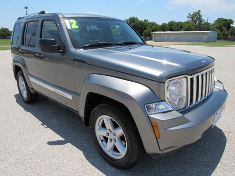 2012 Jeep Liberty for sale in Killeen, TX