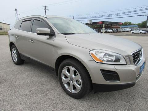 2013 Volvo XC60 for sale in Killeen, TX
