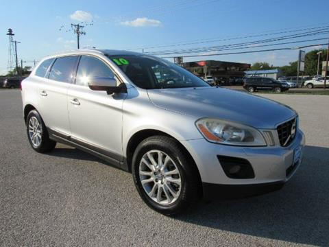 2010 Volvo XC60 for sale in Killeen, TX