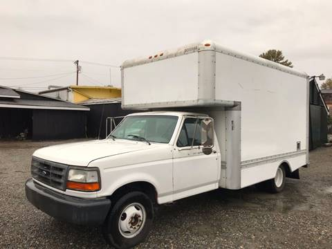 1997 Ford F-350 for sale in Puyallup, WA