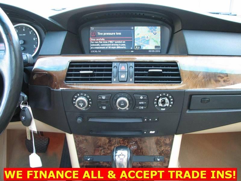 2006 BMW 5 Series AWD 530xi 4dr Wagon - Fairfax VA