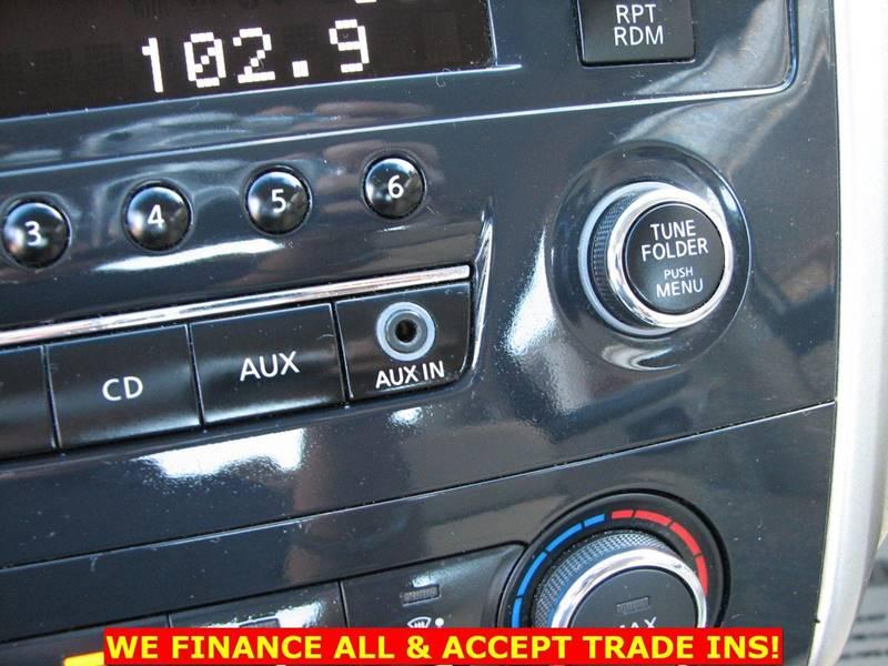 2014 Nissan Altima 2.5 S 4dr Sedan - Fairfax VA
