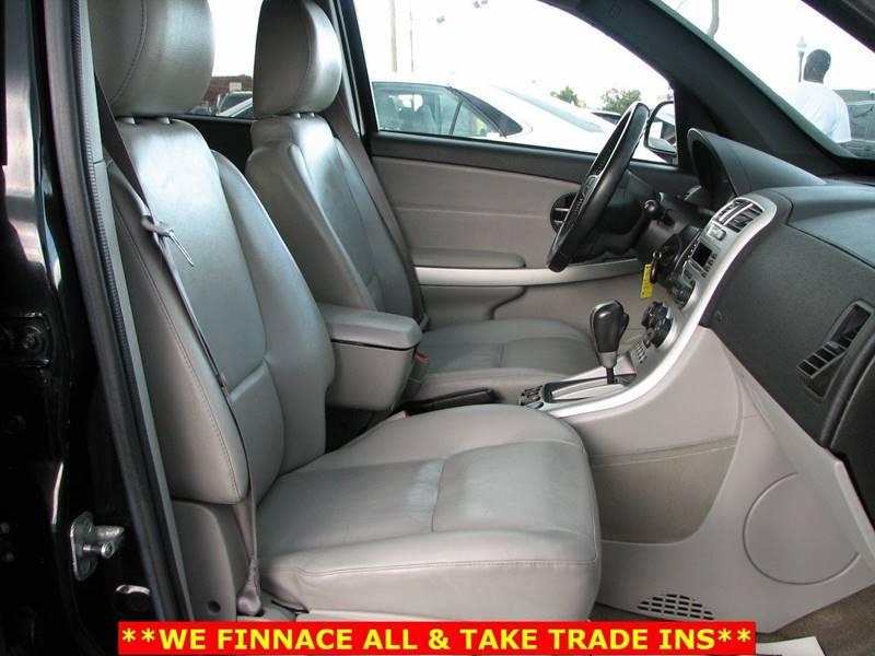 2006 Chevrolet Equinox AWD LT 4dr SUV - Fairfax VA