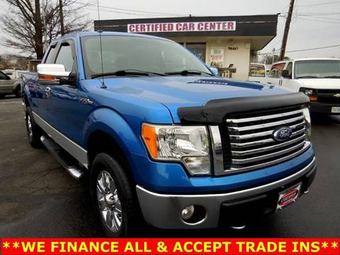 Used Pickup Trucks For Sale In Fairfax Va Carsforsale Com