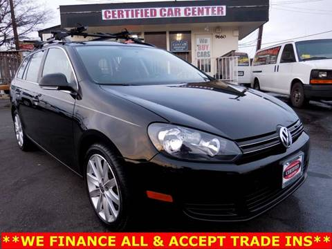2013 Volkswagen Jetta for sale in Fairfax, VA