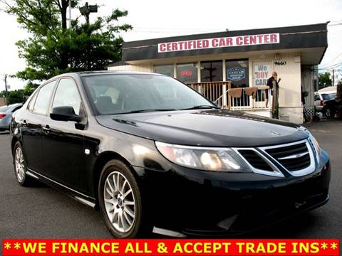 2008 Saab 9-3 for sale in Fairfax, VA