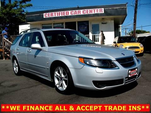 2007 Saab 9-5 for sale in Fairfax, VA