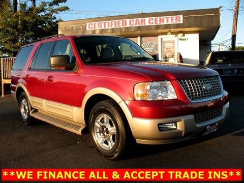 2006 Ford Expedition for sale in Fairfax, VA