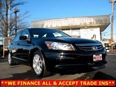 2011 Honda Accord for sale in Fairfax, VA