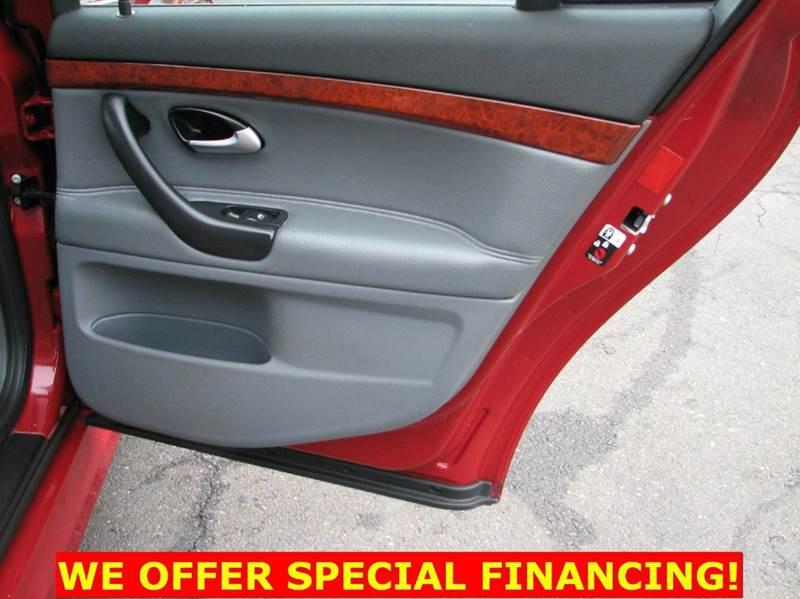 2006 Saab 9-3 2.0T SportCombi 4dr Wagon - Fairfax VA