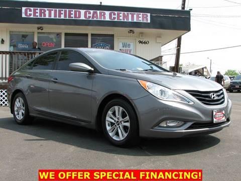 2013 Hyundai Sonata for sale in Fairfax, VA