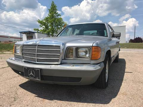 1983 Mercedes-Benz 300-Class for sale in Indianapolis, IN