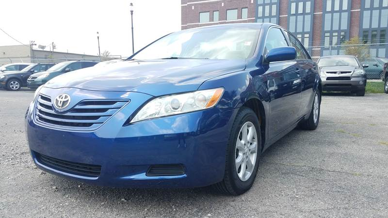 2007 Toyota Camry CE 4dr Sedan (2.4L I4 5A)   Indianapolis IN